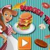 Hamburgeres étterem