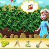 Elsa mint kertész