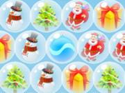 Karácsonyi buborékok