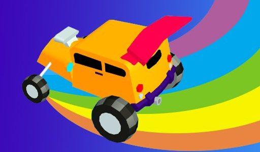 Autós kaszkadőr